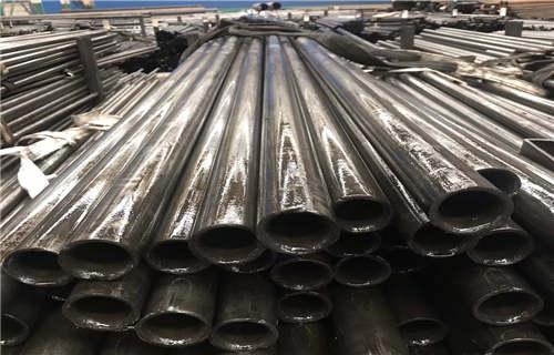 吕梁20#精密钢管多少钱一吨