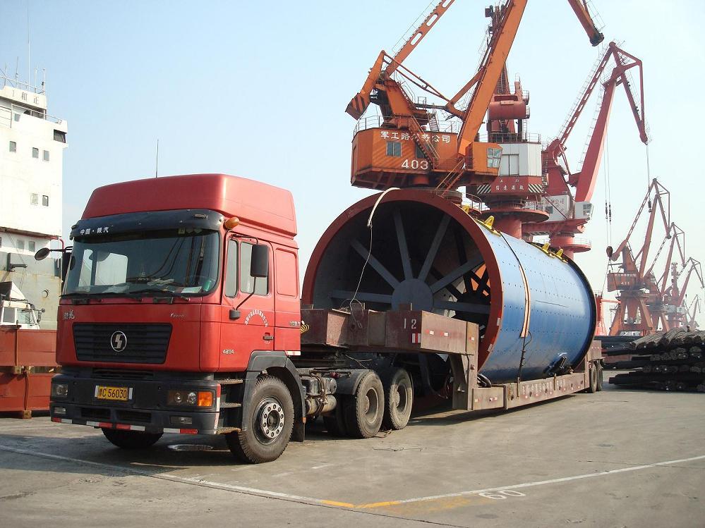 重庆到长春货运专线多少钱