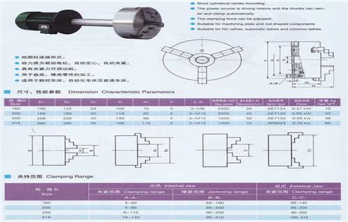 龙岩KD11200电动卡盘批发价格