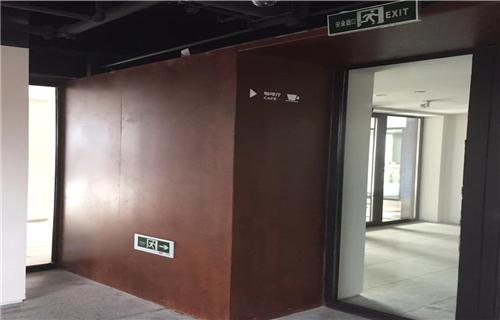 汉中加工耐候钢板按需下料