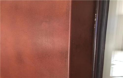 天水加工耐候钢板按需下料
