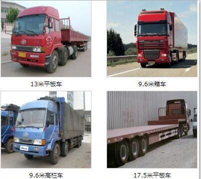 乐平镇直达安康货运公司/天天有货车往返