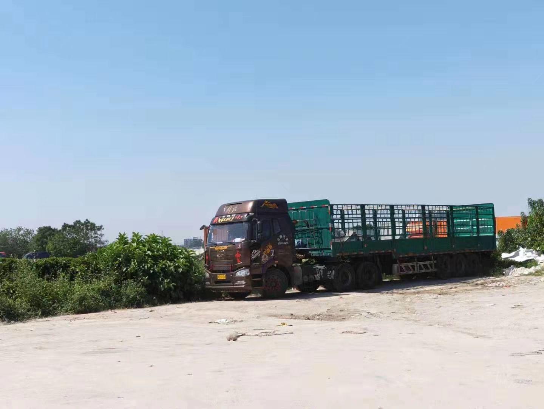 始兴县发至德阳物流公司回程车运输