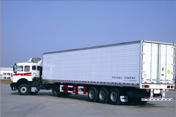 连南县到德州物流公司/拼车与整车