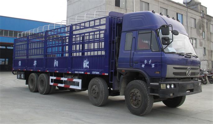 连南县到天水货运公司/拼车与整车