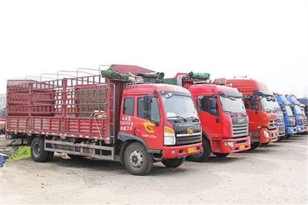 杏坛镇到攀枝花物流公司整车与拼货运输服务
