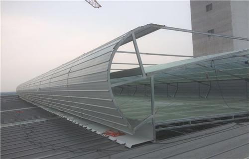 安康厂房排烟通风天窗品种多样