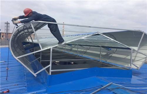 德阳7型通风天窗质量安全