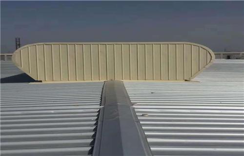 安康工业厂房屋顶通风气楼哪家好