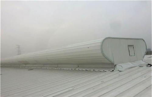 德阳电动排烟通风气楼生产厂家