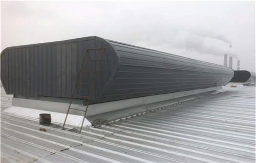 德阳屋顶通风气楼图片