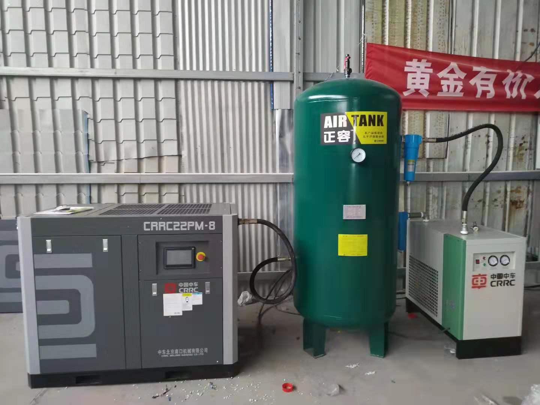 山东3立方储气罐批发