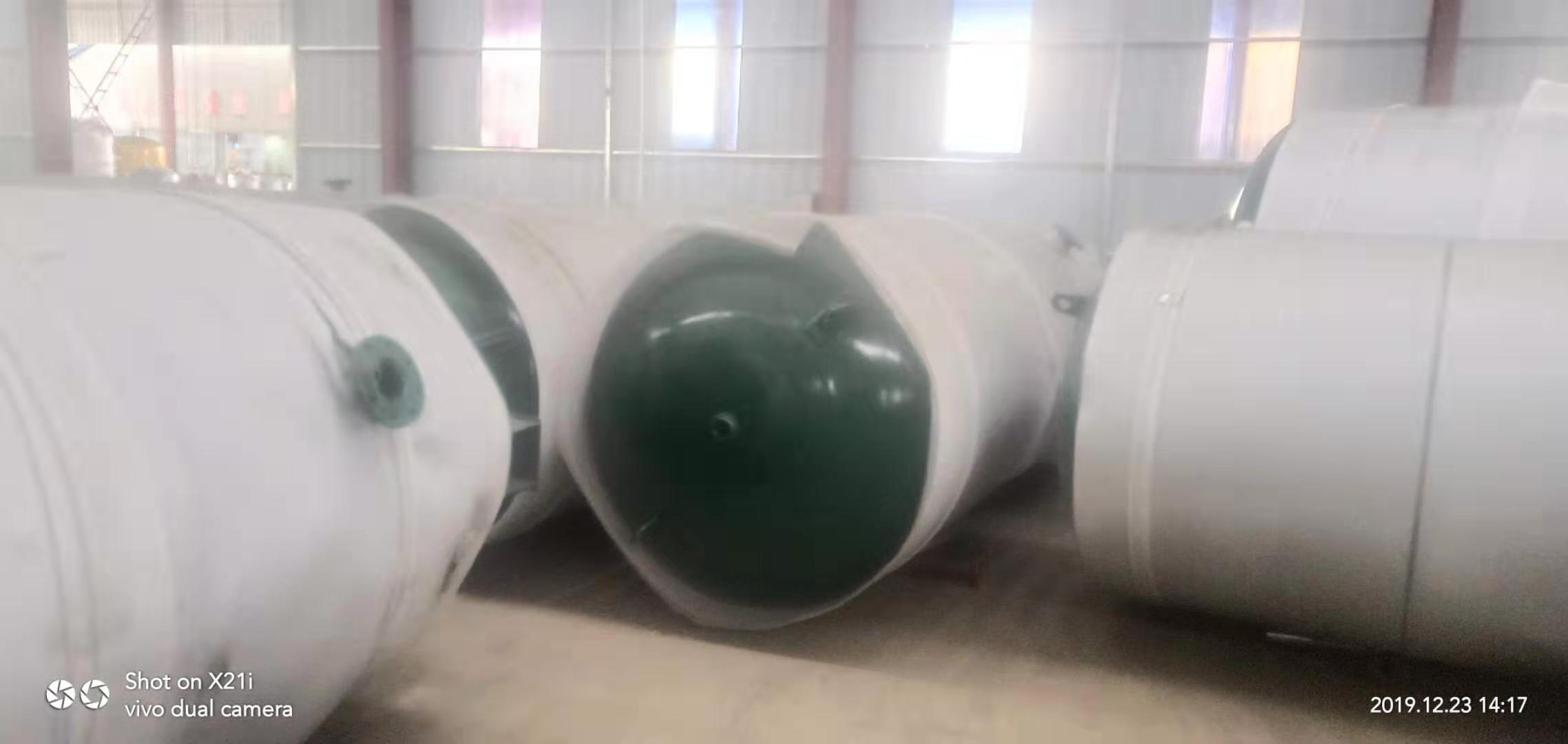 山东2立方储气罐厂家