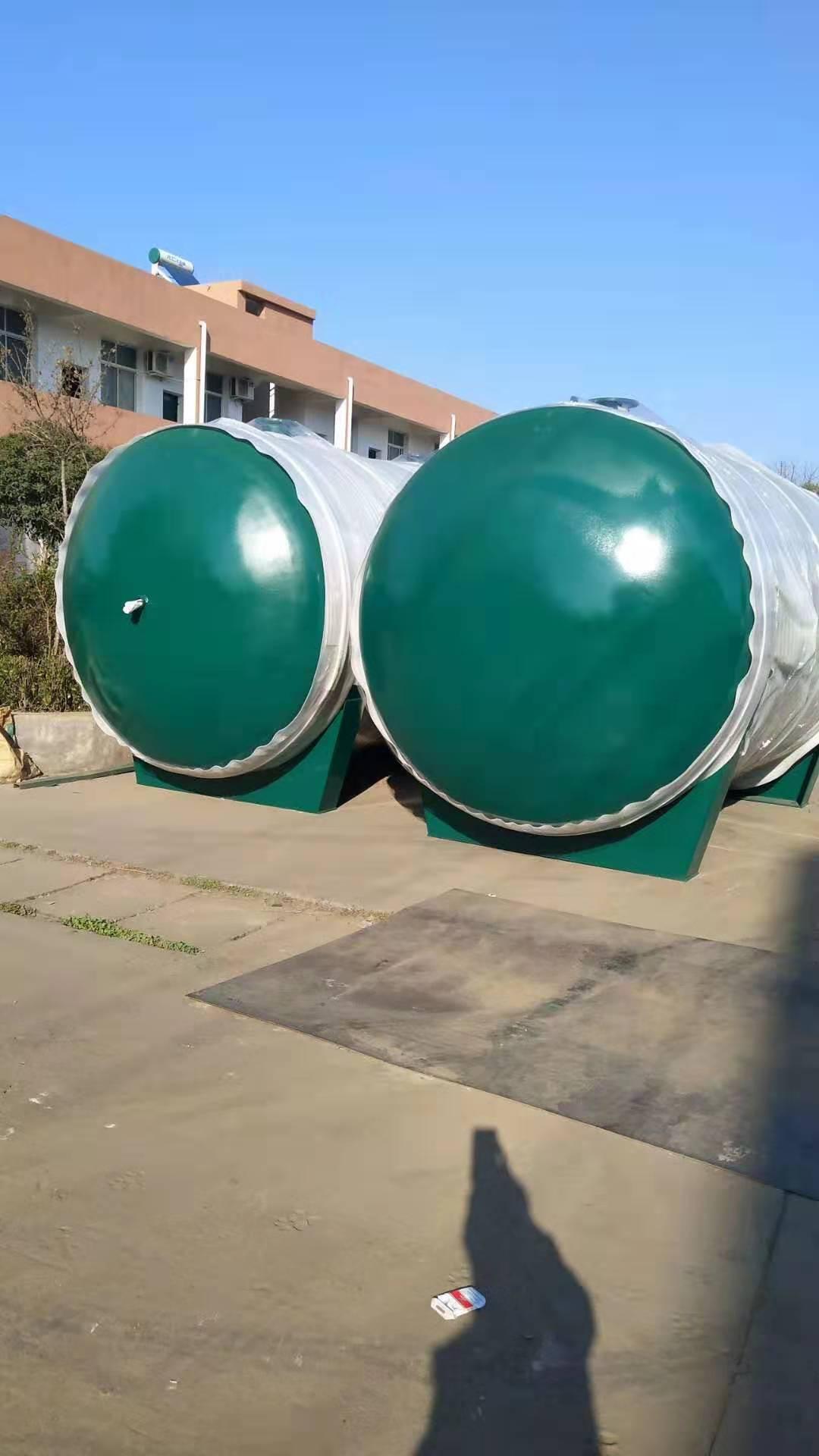 德阳8立方储气罐厂家