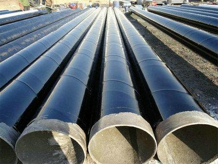 排水用DN2200防腐螺旋钢管一吨多少钱-吕梁