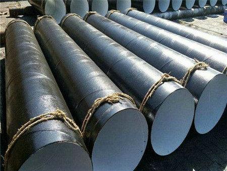 排水用DN2400防腐螺旋钢管一米价格-安康