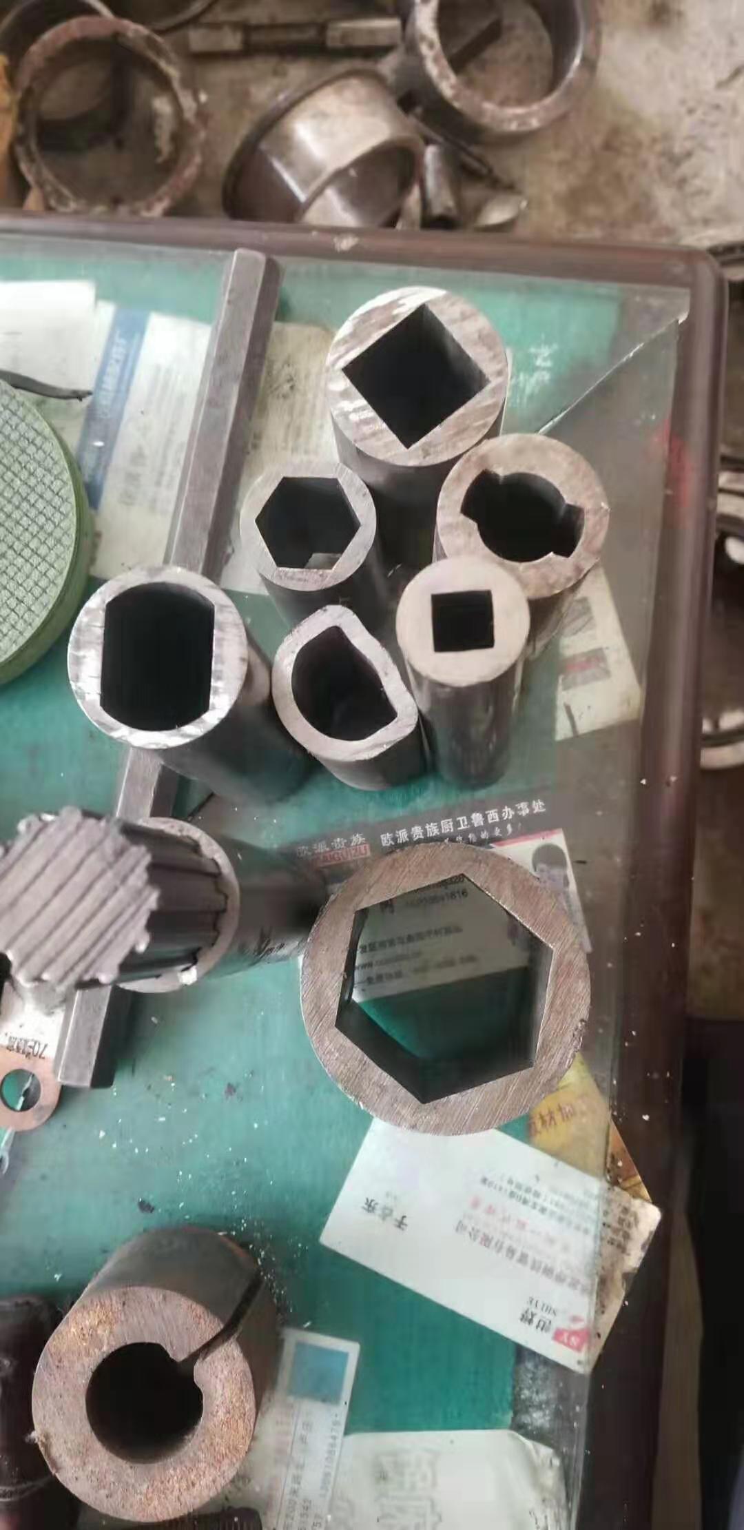 长春8163钢管异型钢管均可定做