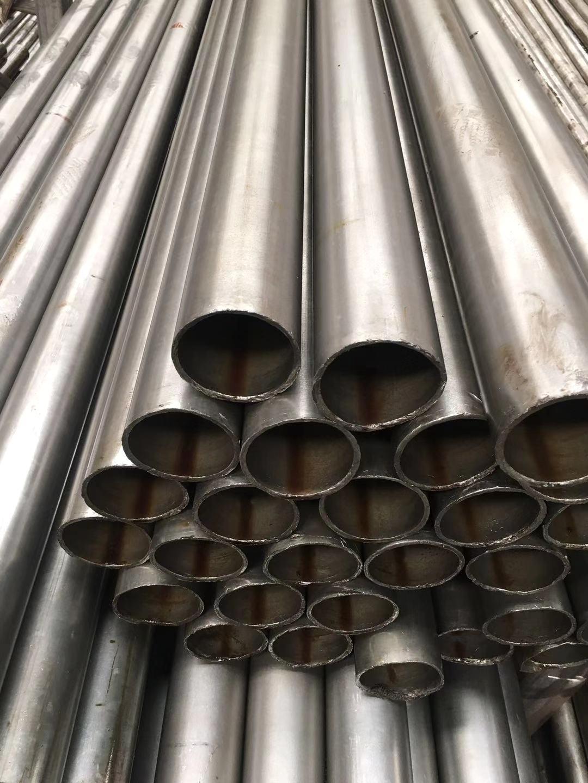 河源45#异形钢管圆钢 钢管各种材质均可切割