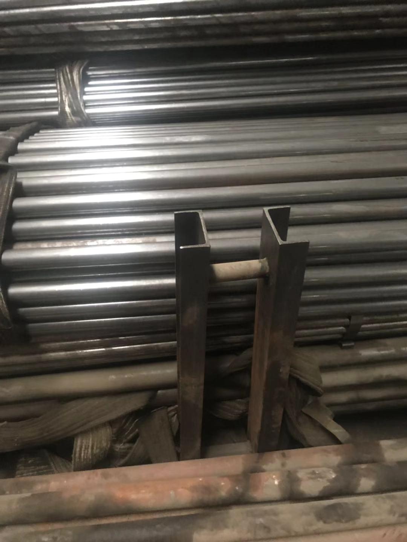 河源45号精密钢管制造厂家