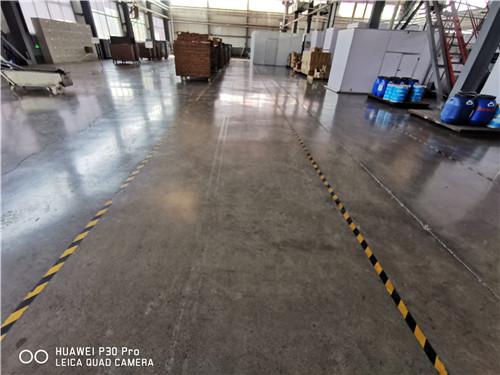晋中混凝土密封固化剂生产厂商