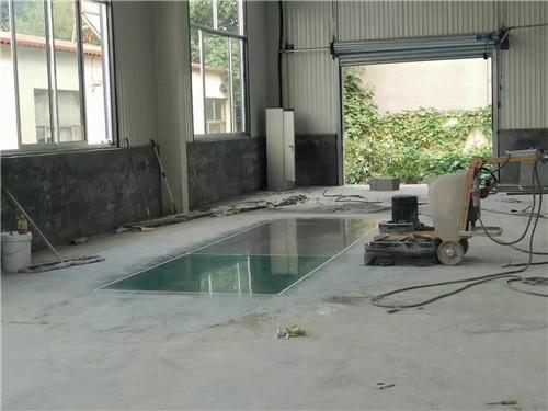 东营混凝土密封固化剂生产厂家