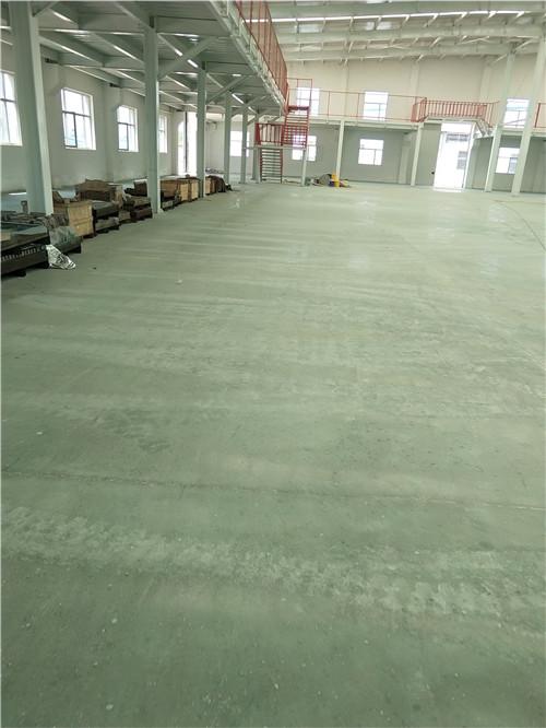 盐城厂房固化地坪联系
