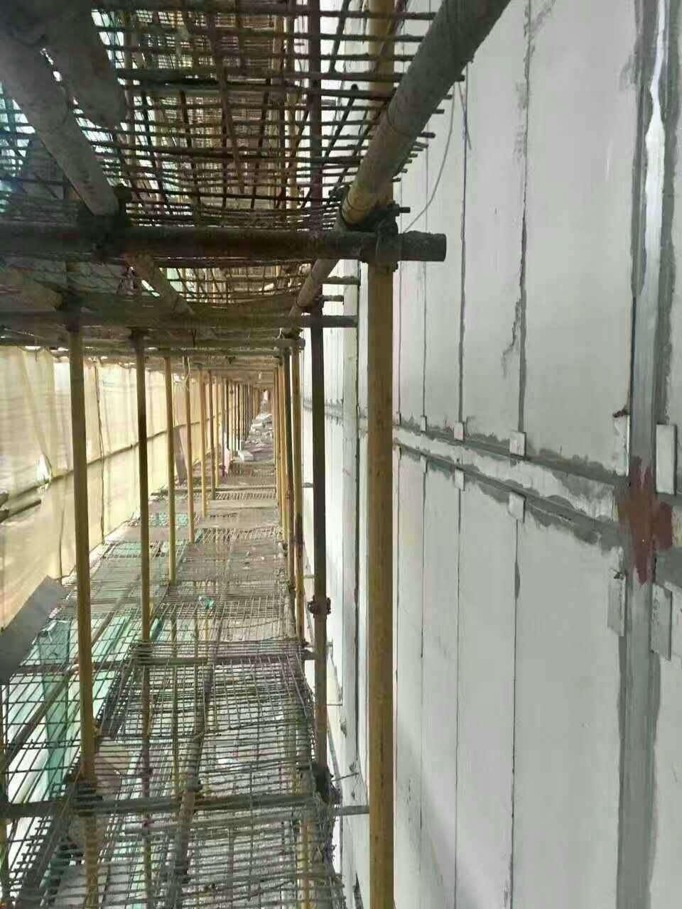 咨询:许昌禹州GRC轻质水泥隔墙板