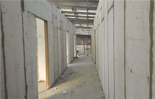 咨询:山东济南GRC水泥隔墙板
