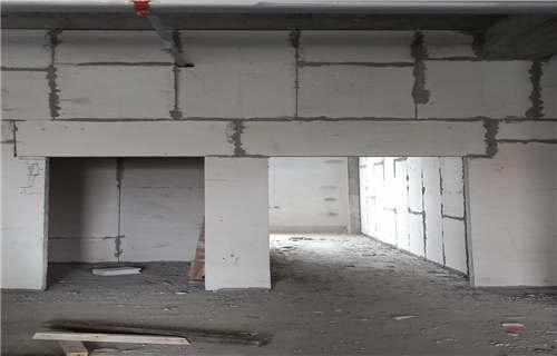 咨询:周口扶沟GRC轻质水泥隔墙板
