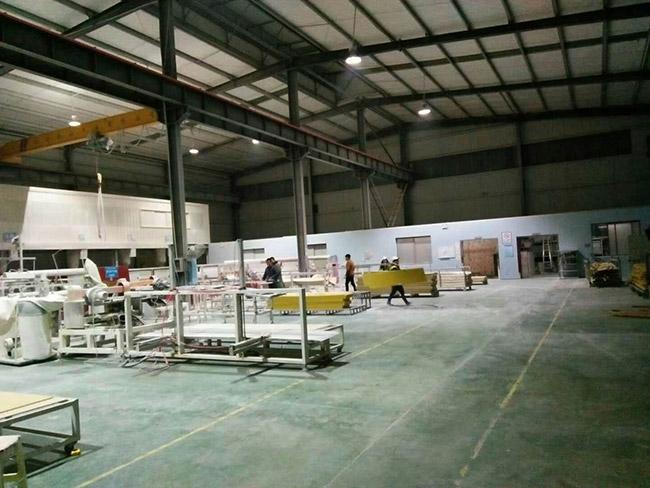 湖南省张家界市 模块化装修集成墙板 口碑好的厂家