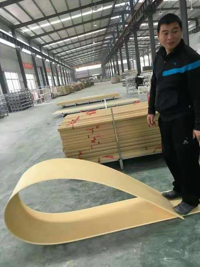 辽宁省本溪市溪湖区  竹木纤维集成墙板  值得信赖