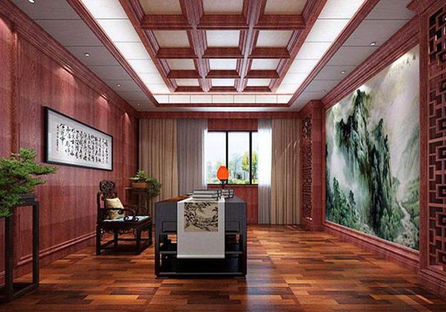 烟台市竹木纤维集成墙板质优价廉