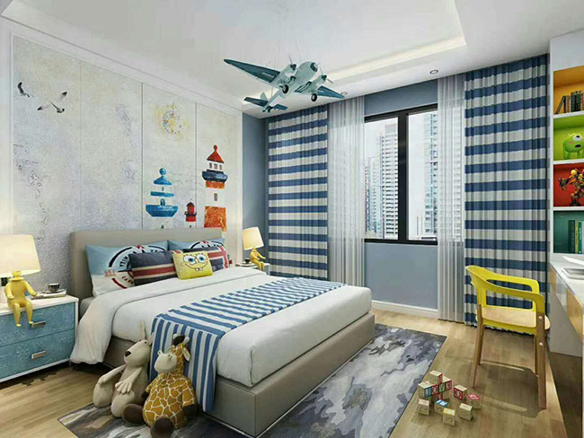 德阳 儿童房装修集成墙板 哪里有卖?
