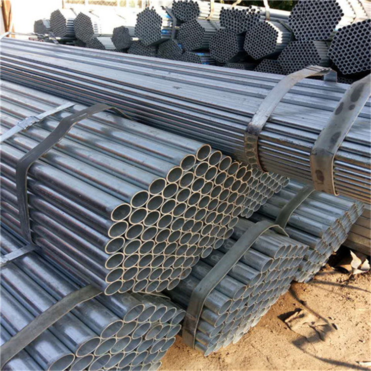 张家界镀锌内涂塑环氧树脂钢管使用寿命长