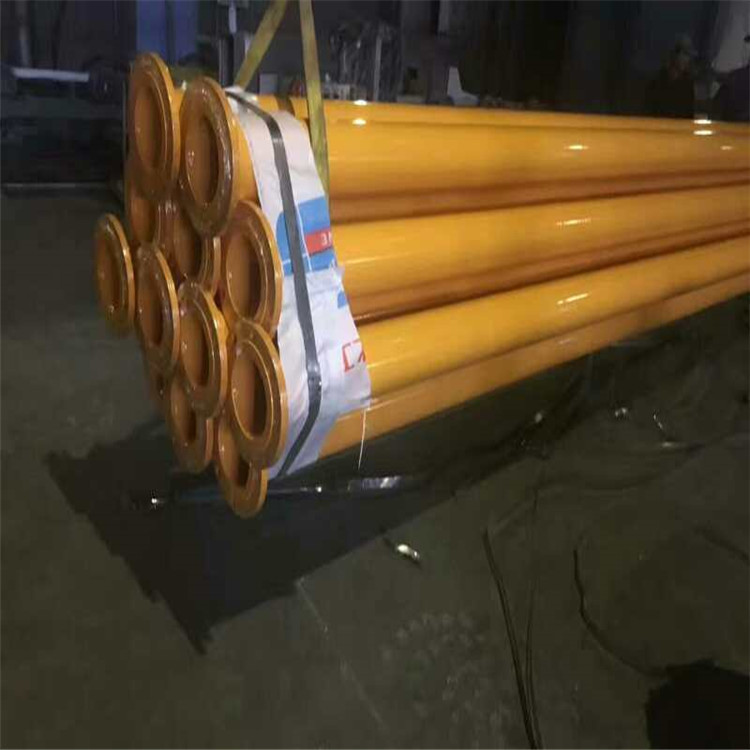 张家界热镀锌钢管