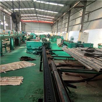 黑河40cr精密钢管材质规格全
