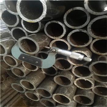平顶山gcr15轴承钢精密管汽车配件用