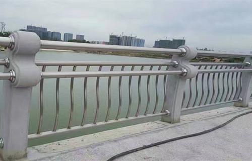 驻马店桥梁防撞立柱经验老厂家