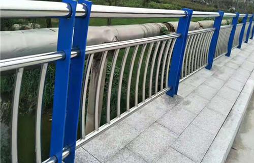 攀枝花304钢索栏杆厂山区护栏