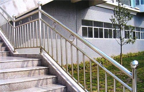 攀枝花不锈钢护栏                                         服务完善
