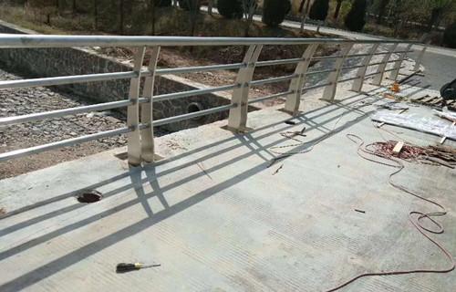 攀枝花304不锈钢栏杆品质保证
