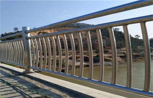 攀枝花201不锈钢栏杆专业设计