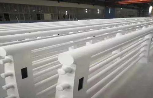 驻马店白钢立柱按需定制