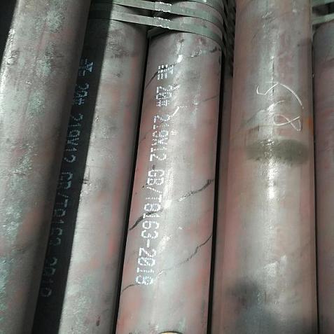 德州GB3087低中压锅炉管40cr无缝钢管我厂自产