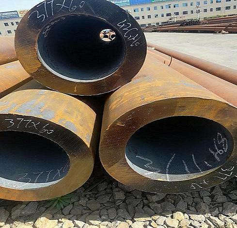 常州GB3087低中压锅炉管45mn2无缝钢管现货价格