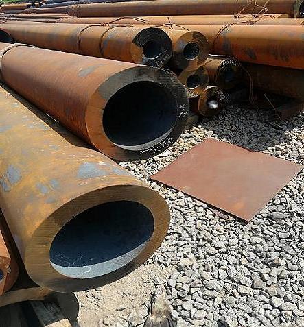 黑河GB3087低中压锅炉管20cr合金钢管没有中间商
