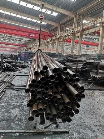 济南20cr合金钢管机械加工专用管现货价格