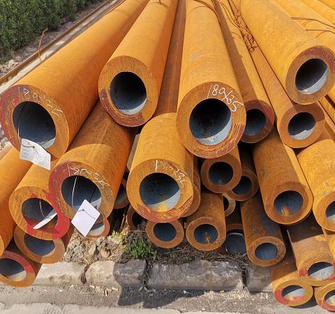 内江GB8163流体管45#精密钢管原厂质保