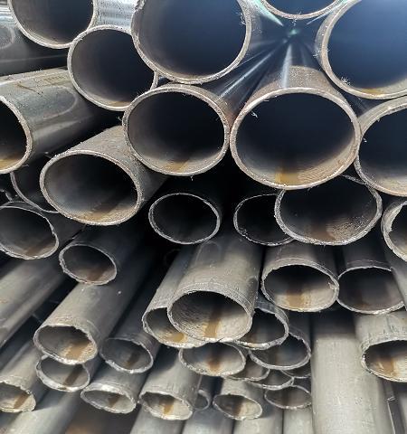 黑河聊城无缝钢管厂16mn厚壁无缝钢管材质保证