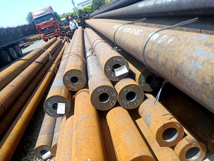 内江无缝钢管加工20#大口径无缝钢管材质保证